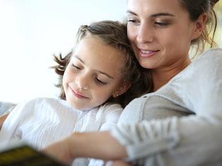 子どもがお手伝いを続けるためのママの心得