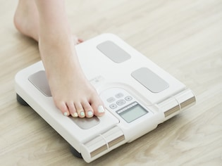 「ヤセる=体重減」ではない。ダイエットのメカニズム