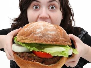あなたは何タイプ? 「暴飲暴食タイプ別ダイエット」