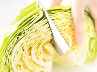 旬のキャベツで痩せる方法!「乳酸キャベツダイエット」