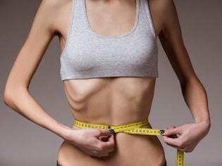 痩せすぎ注意!若い女性の理想「シンデレラ体重」とは?