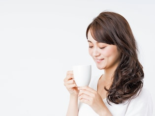 「白湯を飲むだけ」で痩せやすくなる3つの理由と正しい飲み方