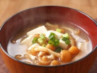 1週間で燃焼&デトックスを目指す「脂肪燃焼味噌スープダイエット」