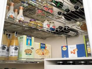 キッチン収納上手への道~4つの掟