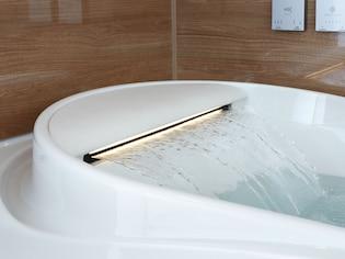 疲れが取れないなら、極上リラックス風呂にリフォームしてみては