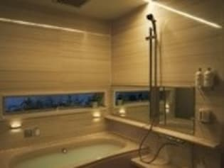 保温で節約、節水も…バスルームの省エネ設備