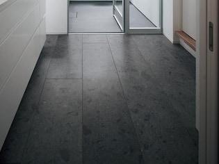 トイレの床材、主な種類とその特徴