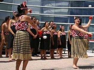 「モアナ」の世界!ニュージーランドのマオリ文化