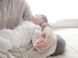 赤ちゃんのために常備しておきたい防災グッズ