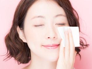冬だけではない「乾燥性敏感肌」の原因と対策
