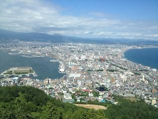 函館観光はココに行こう! おすすめスポット5選