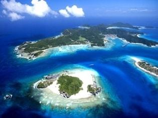 まだまだある!人気の沖縄離島ベスト15