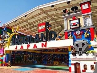 名古屋にOPEN!レゴランド・ジャパン体験レポート