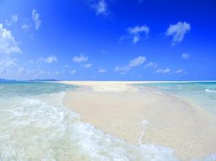 沖縄の美しすぎる極上ビーチ8選