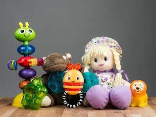 人気のおもちゃランキングBEST10