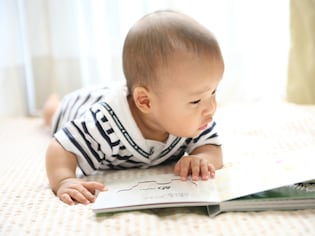 幸せいっぱい新米ママへ…お祝い絵本12選