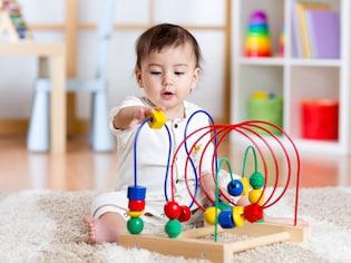 ボーネルンドで人気の出産祝いおもちゃBEST5