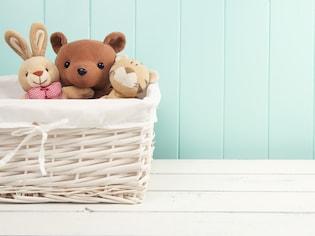 第2子・第3子を出産したママが喜ぶ!出産祝いギフト