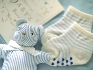 赤ちゃんの名入れグッズランキングTOP10