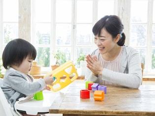 子供と暮らすシンプルライフ