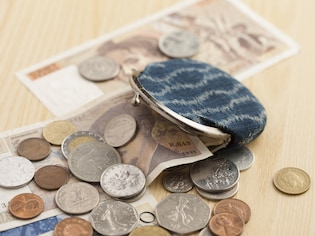 40歳、年収が200万円ダウン。教育費と老後資金が心配