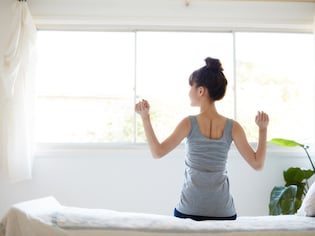 目覚めが悪い……朝起きられない10の原因と対処法