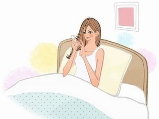 手軽に快眠体質!寝る前5分のナイトエクササイズ