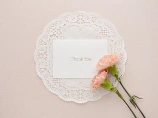 母の日の手紙にはなにを書く?書き方と文例