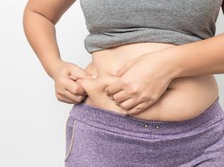 1日1分お腹痩せ!オバさん腹を回避するエクササイズ