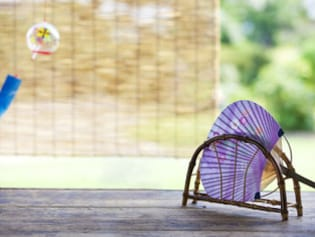 五感を使って涼を取る…風情あふれる夏の知恵