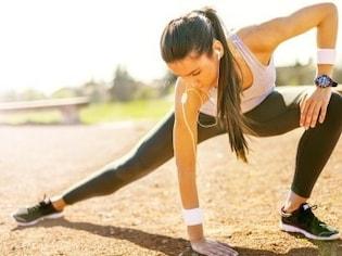 暑さに負けない体をつくる運動法…暑熱馴化の訓練とは