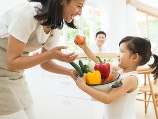 熱中症対策に有効な朝食とは…和食・洋食の簡単献立例