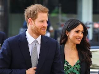 気になる!ヘンリー王子とメーガン・マークルのロイヤルウエディング