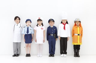 韓国の子どもが将来なりたい職業TOP10とは?
