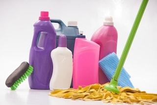 家事のプロおすすめのお風呂掃除道具(スポンジ・ブラシ・洗剤)