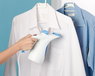 携帯用アイロンおすすめ人気ランキング10選|厚手の服でもしっかり伸ばせる