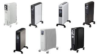 オイルレスヒーターおすすめ7選|オイルヒーターとの違いを比較!電気代の計算方法・節約術も紹介