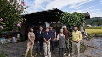 Supporting Sericulture Farms & Environmentally Friendly