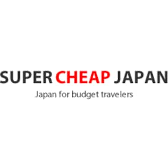 Super Cheap Japan