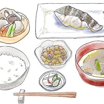 Ichiju-Sansai Project