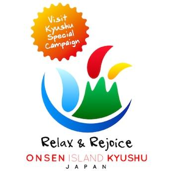 Visit Kyushu