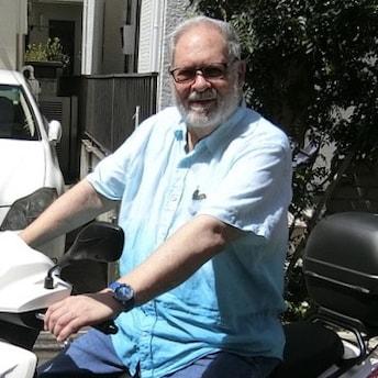 Mark Schreiber