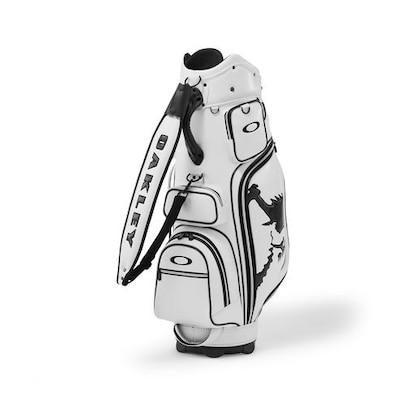 Oakley(オークリー) SKULL(スカル)ゴルフバッグ11.0