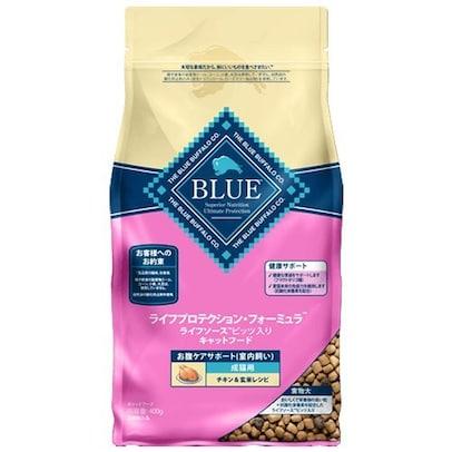 ブルーバッファロー (BLUE LPF)シリーズ