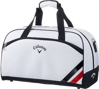 Callaway ボストンバッグ Sport 2017年モデル メンズ 5917138 ホワイト