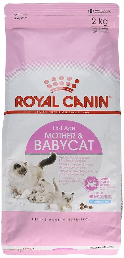 ロイヤルカナン FHN マザー&ベビーキャット 母猫・子猫用 2kg