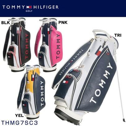 TOMMY HILFIGER GOLF(トミーヒルフィガ―ゴルフ)