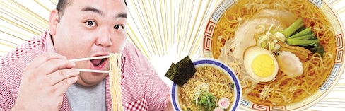 Top Ramen Blogger Ranking 2015