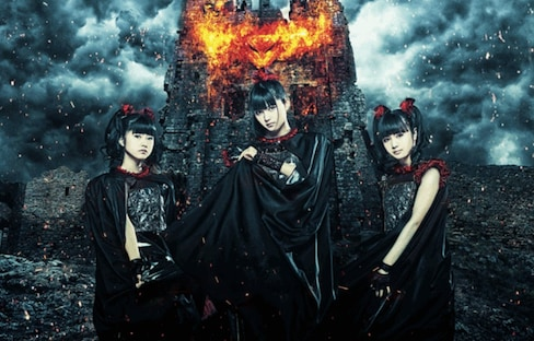 A Few Words with Babymetal