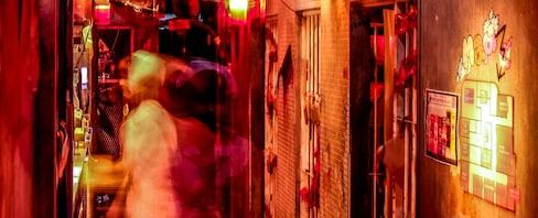 Japan's 4 Scariest Themed Restaurants